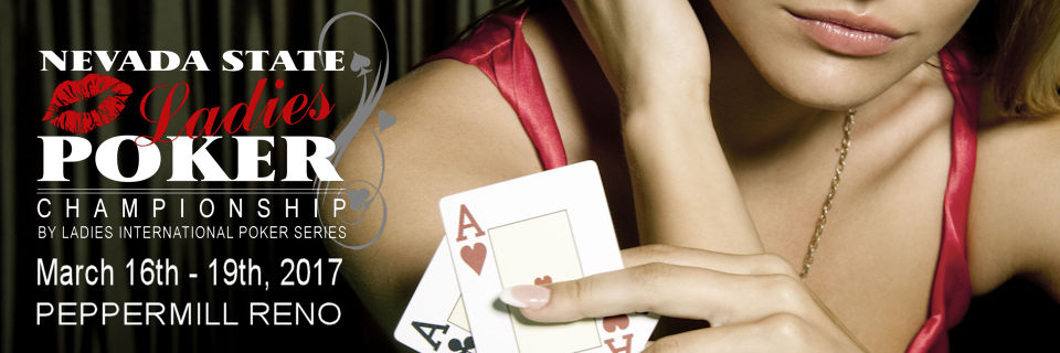 Nevada State Ladies Poker Championship