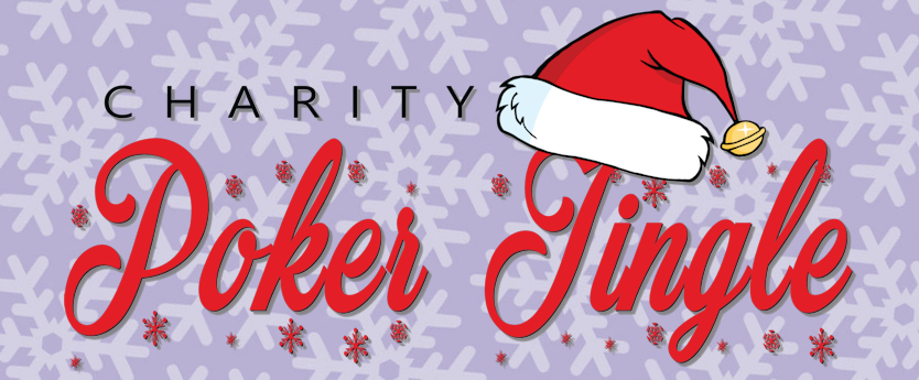 Poker Jingle Charity Poker Tournament & Toy Drive