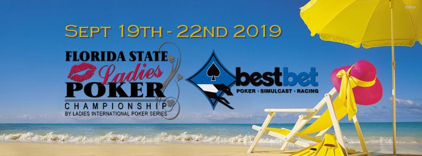 2019 FL State Ladies Championship