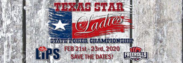 2020 Texas Star State Championship