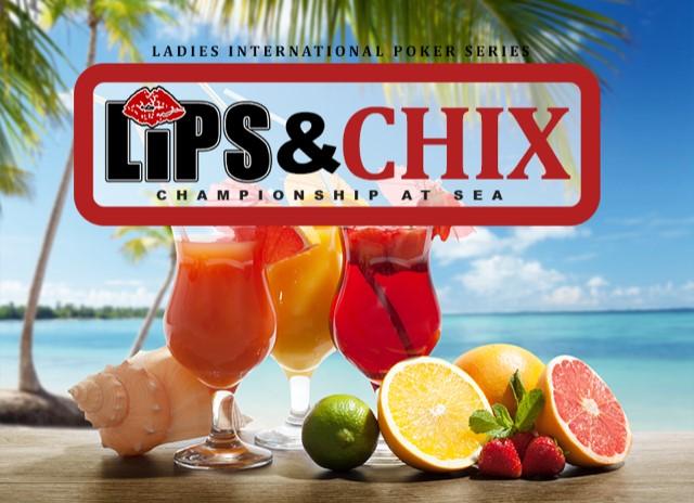 LIPS & Chix Land & Sea