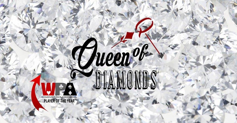 Queen of Diamonds - Bike