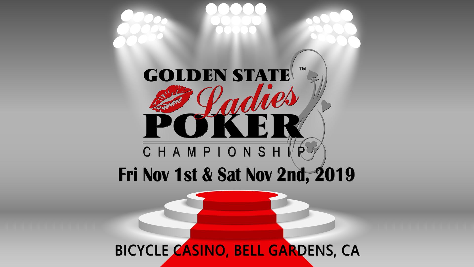 Ladies International Poker Series