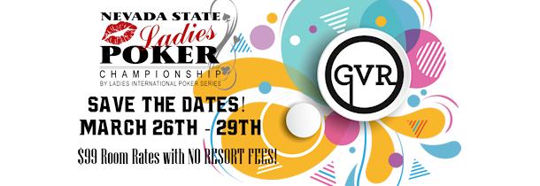 2020 NV State Ladies Championship